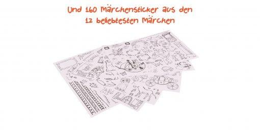 Sticker zum Selbstmachbuch